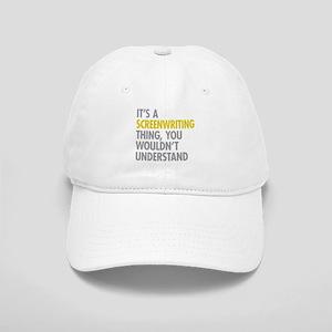 Screenwriting Cap