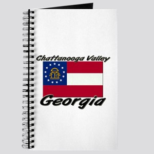 Chattanooga Valley Georgia Journal
