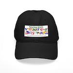 BGIF Logo Baseball Hat