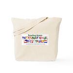 BGIF Logo Tote Bag