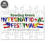 BGIF Logo Puzzle