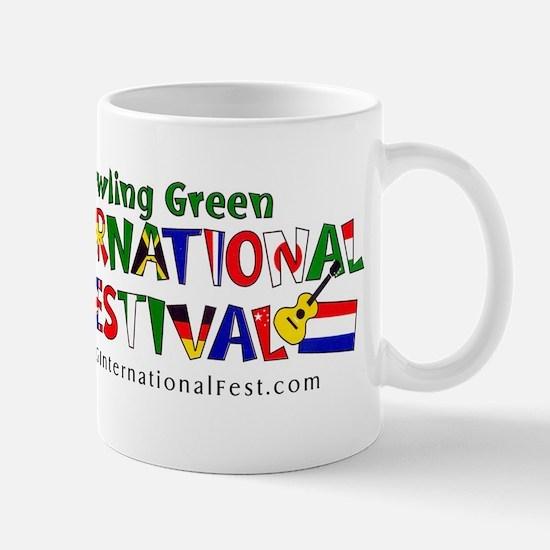 BGIF Logo Mugs