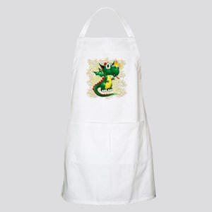 Baby Dragon Cute Cartoon Apron