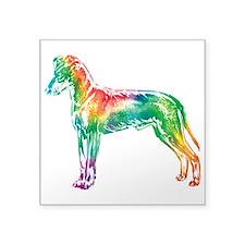 Manchester Terrier Sticker