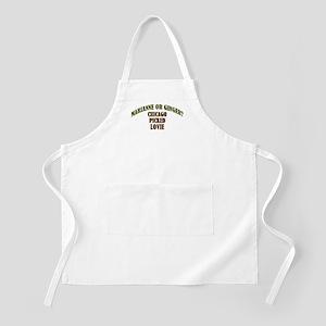 Lovie BBQ Apron