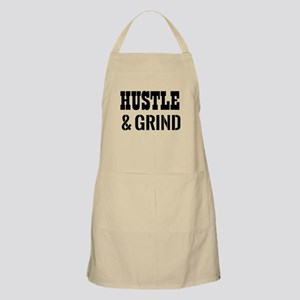 Hustle & grind Light Apron