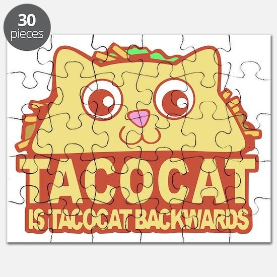 Cute Backwards Puzzle