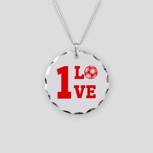 1 Love Necklace
