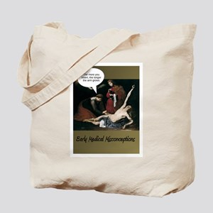 Funny Medical Misconceptions Tote Bag