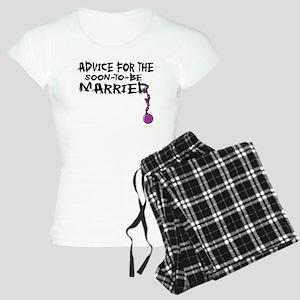 bach2 Women's Light Pajamas