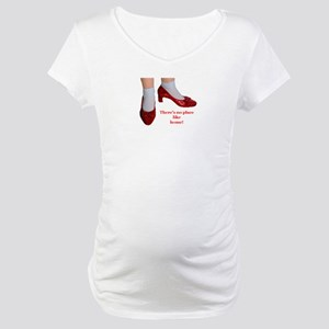 NoPlaceLikeHome Maternity T-Shirt
