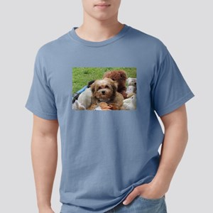 Copper the Havapookie T-Shirt
