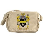 Sheppard Messenger Bag