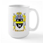 Sheppard Large Mug