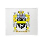 Sheppard Throw Blanket