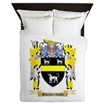 Shepherdson Queen Duvet