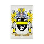 Shepherd Rectangle Magnet (100 pack)