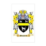 Shepherd Sticker (Rectangle)