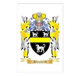 Shepherd Postcards (Package of 8)