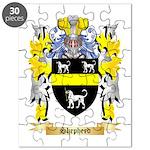Shepherd Puzzle