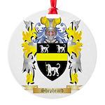 Shepheard Round Ornament