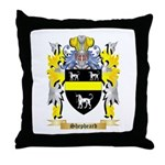 Shepheard Throw Pillow