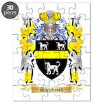 Shepheard Puzzle