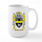 Shepard Large Mug