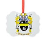 Shepard Picture Ornament