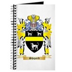 Shepard Journal