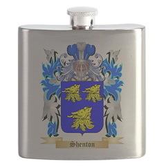 Shenton Flask