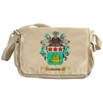 Shelvin Messenger Bag