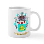 Shelvin Mug