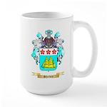 Shelvin Large Mug