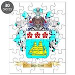 Shelvin Puzzle