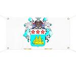 Shelvin Banner