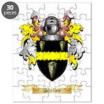 Shelley Puzzle