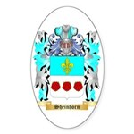 Sheinhorn Sticker (Oval)