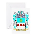 Sheinhorn Greeting Cards (Pk of 20)