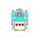 Sheinerman Sticker (Rectangle)