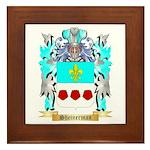 Sheinerman Framed Tile