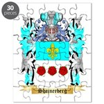 Sheinerberg Puzzle