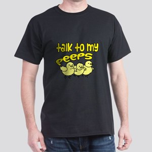 talk to my peeps T-Shirt