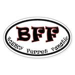 BFF...Bouncy Ferret Fanatic