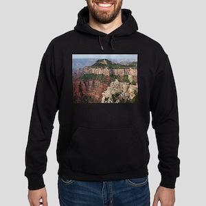 Grand Canyon North Rim, Arizona 2 Hoodie (dark)