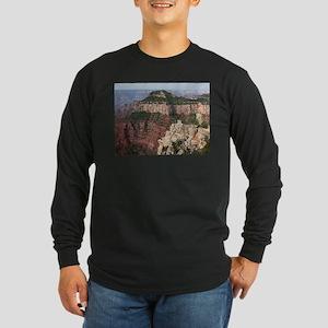Grand Canyon North Rim, Arizon Long Sleeve T-Shirt