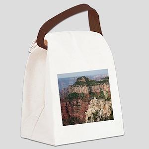 Grand Canyon North Rim, Arizona 2 Canvas Lunch Bag