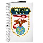 USS Essex (LHD 2) Journal