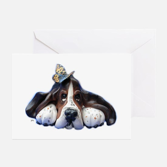 Sally Butterfly s Greeting Cards