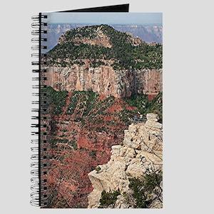 Grand Canyon North Rim, Arizona 2 Journal